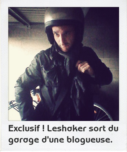 leshaker,closer,flolou,cyril balayn,garage,photo volée,paparazzi,bfm,immédiat,presse people,
