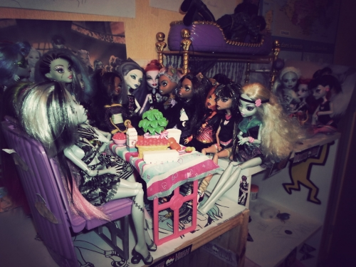 halloween,happy,monster high,citrouille,le shaker de cyril
